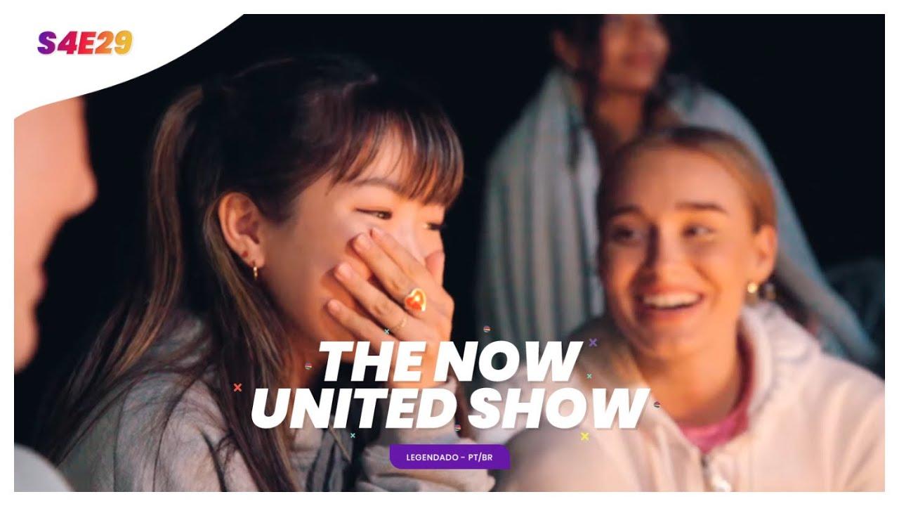 The Now United Show - S4E29 (LEGENDADO PT-BR)