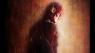 The Flash вљЎ Barry and Nora Back  n T me вљЎ Alan Walker   Darkside