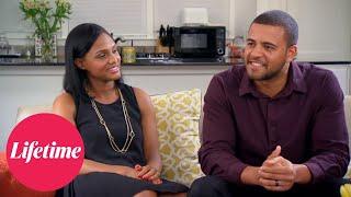 Married at First Sight: Dr. Logan Visits Tres and Vanessa | MAFS