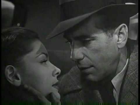 The Big Sleep is listed (or ranked) 14 on the list The Best Film Noir Movies