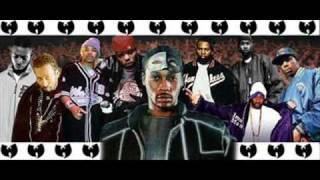 Wu-Tang Clan - Spot Lite (st. ides malt liquor commercial)
