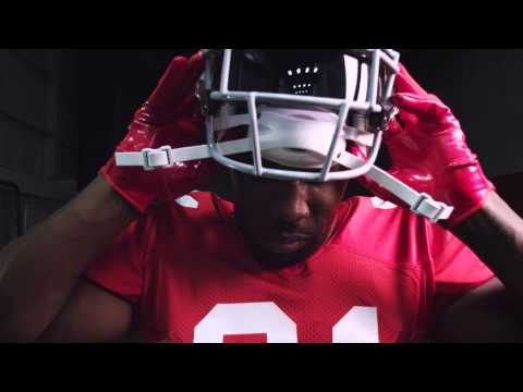 ANQUAN BOLDIN demonstrates Cutters C-Tack.