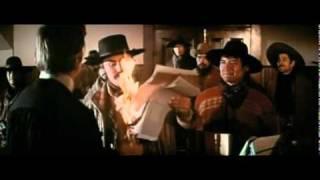 Joe Kidd Official Trailer #1 - Robert Duvall Movie (1972) HD