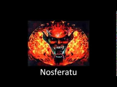 Bloodbound  Nosferatu Full Album