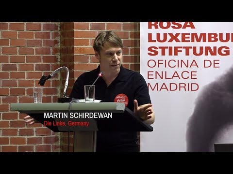 Opening of the Madrid liaison office