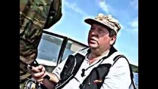 Видеоприложение к журналу Рыбалка на Руси июль 2012 г