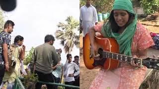 Cute Beggar Girl singing English Song Prank |SHOCKING REACTION | pranks in india  |