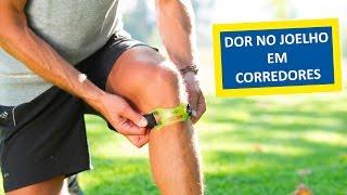 Da dor de depois joelho perna correr no interna
