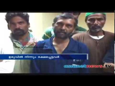 Indian survivors stitch back their lives -Gulf News -15-11-2013