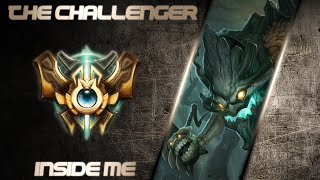 League Of Legends ITA The Challenger Inside Me #231