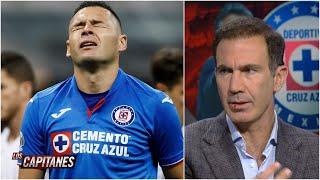 Paco Gabriel de Anda defiende a Cruz Azul: 'Están a la altura de Tigres y América' | Los Capitanes