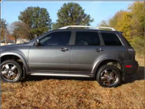 2006 mitsubishi outlander terre haute in youtube. Black Bedroom Furniture Sets. Home Design Ideas