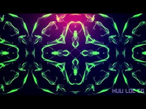 Alan Walker - Fade [Music visualizer] V2