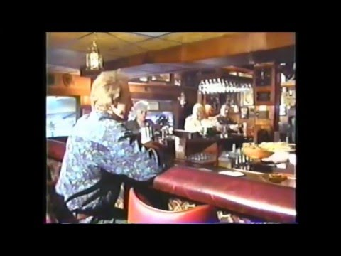The Elbow Room - Atmosphere