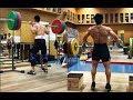 The Japanese Olympic Weightlifting Training System (Toshiki Yamamoto)