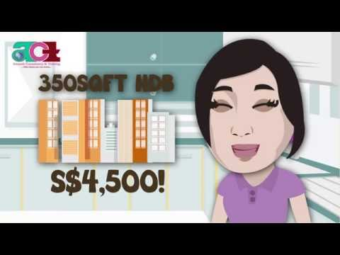 Starting Up a Retail Business - HDB vs Shopping Mall