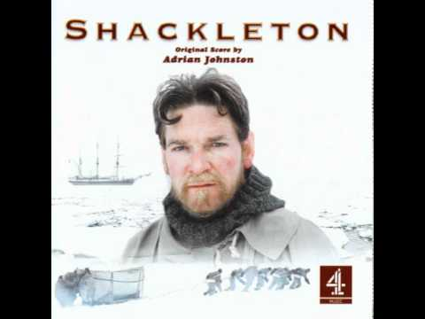 01  Titles, Shackleton 2002, original score by A. Johnston.