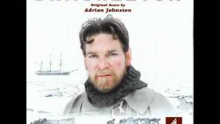 01 - Titles, Shackleton (2002), original score by A. Johnston.
