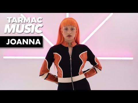 Youtube: JOANNA –«DÉSAMOUR» • TARMAC MUSIC