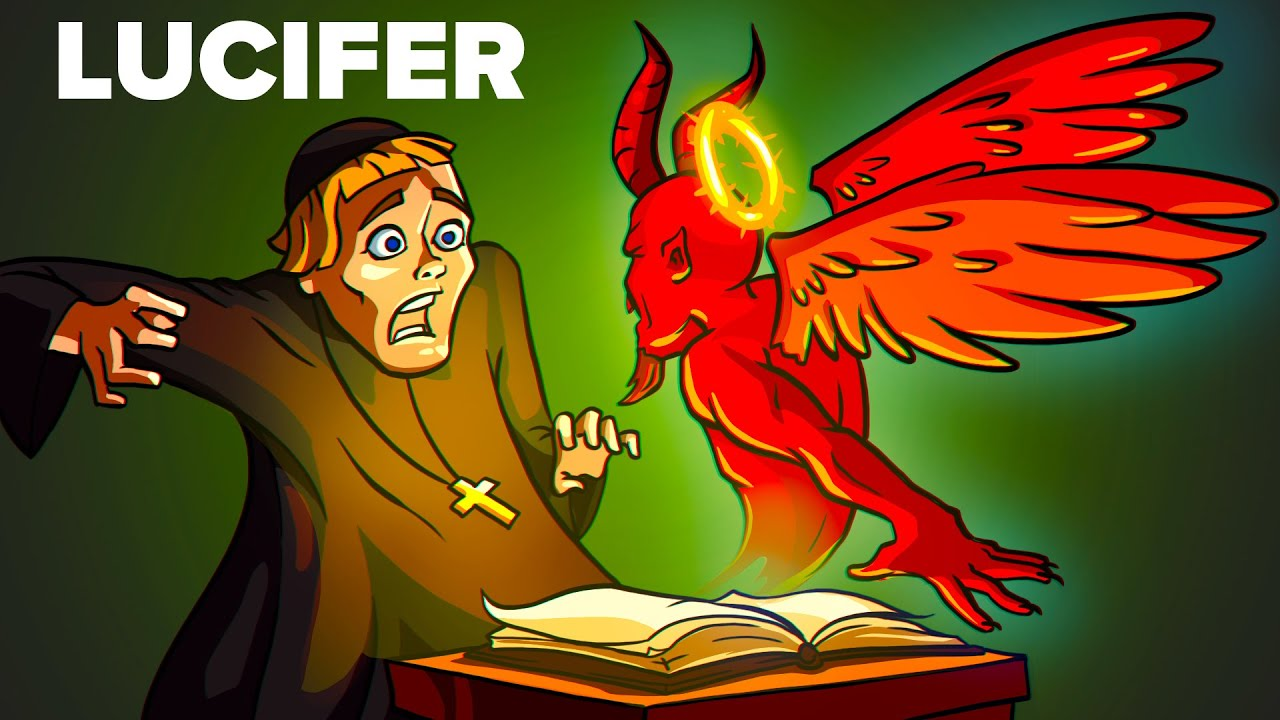 What The Bible Actually Says About the Devil