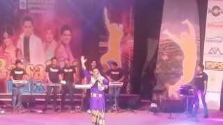 Muscat Vaisakhi Mela 2013 Sarabjit Cheema and Ashu Chopra live