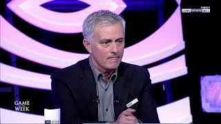 Un retour au Real Madrid ? Mourinho s'exprime !