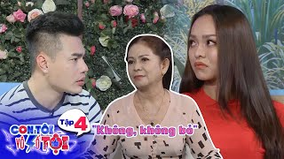 MY KID IS SINFUL | Ep 4 FULL: Mai Ngo's sharing of her cruel father
