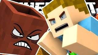 Minecraft | BETRAYED BY A FLOWER POT