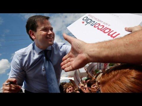 CNN projection: Rubio wins Florida primary