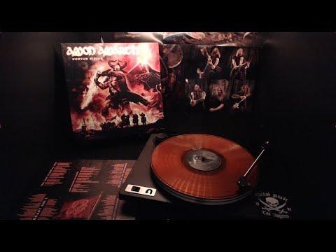 """Amon Amarth """"Surtur Rising"""" LP Stream"""