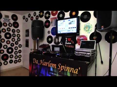 Da_Harlem Spinna' - ECS Traibute to DJ E-Z Rock