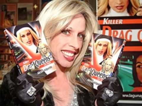 Alexis Arquette Tribute ~ We Love You Alexis
