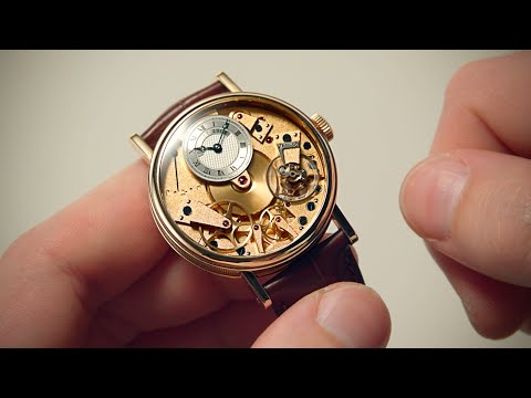 How Can A Watch Work With No Battery? | Watchfinder & Co.
