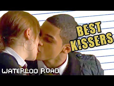 Waterloo Road's Best Kissers | Waterloo Road