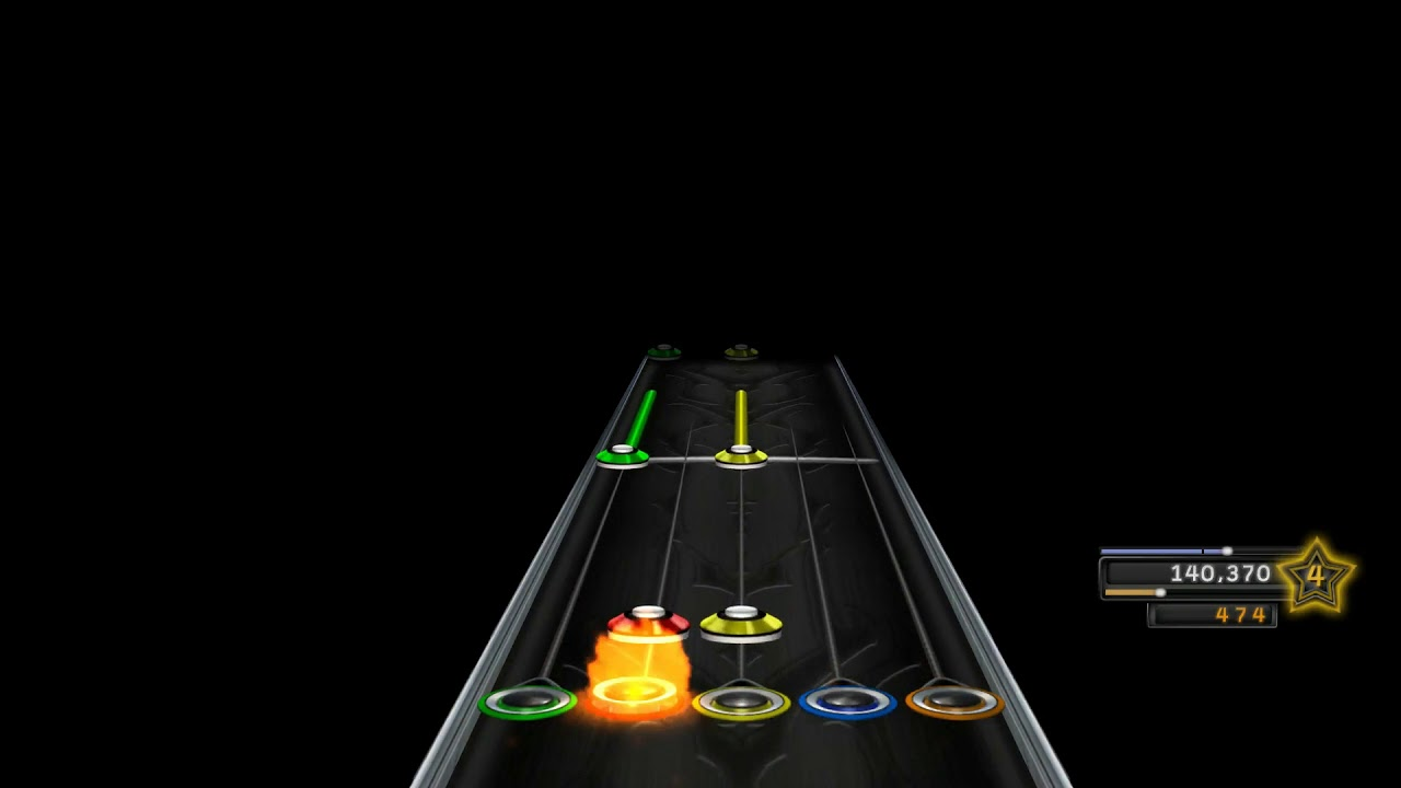 Download Lagu Clone Hero Chart Preview Hang Out City Lights