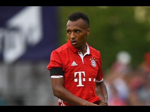 Julian Green 2016 ● Skills & Goals Bayern Munich