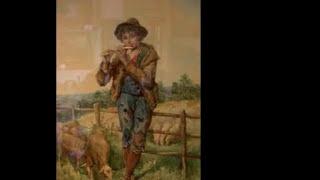 Alain Marion Pierre Octave Ferroud 3 pieces pour flute seule