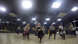 horeography - Мах Алеся  Todes Сочи