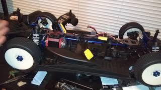 Traxxas XO1 Tire Update