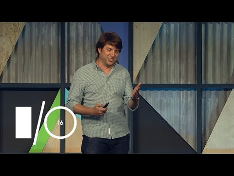 Best practices for a great sign-in experience - Google I/O 2016