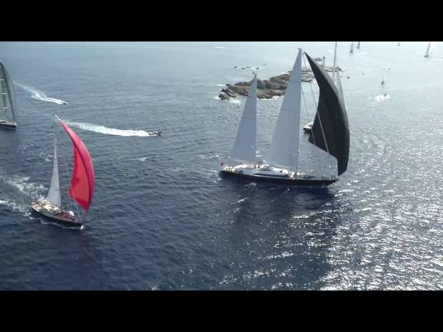 Perini Navi Cup 2013 : Highlights Day 4