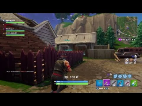 Fortnite: TrillMD, Synopsis, Meta, and AfroKing