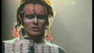 Watch Adam  The Ants Christian Dor video