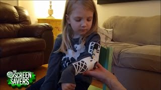 Father Builds Robotic Arm for Daughter
