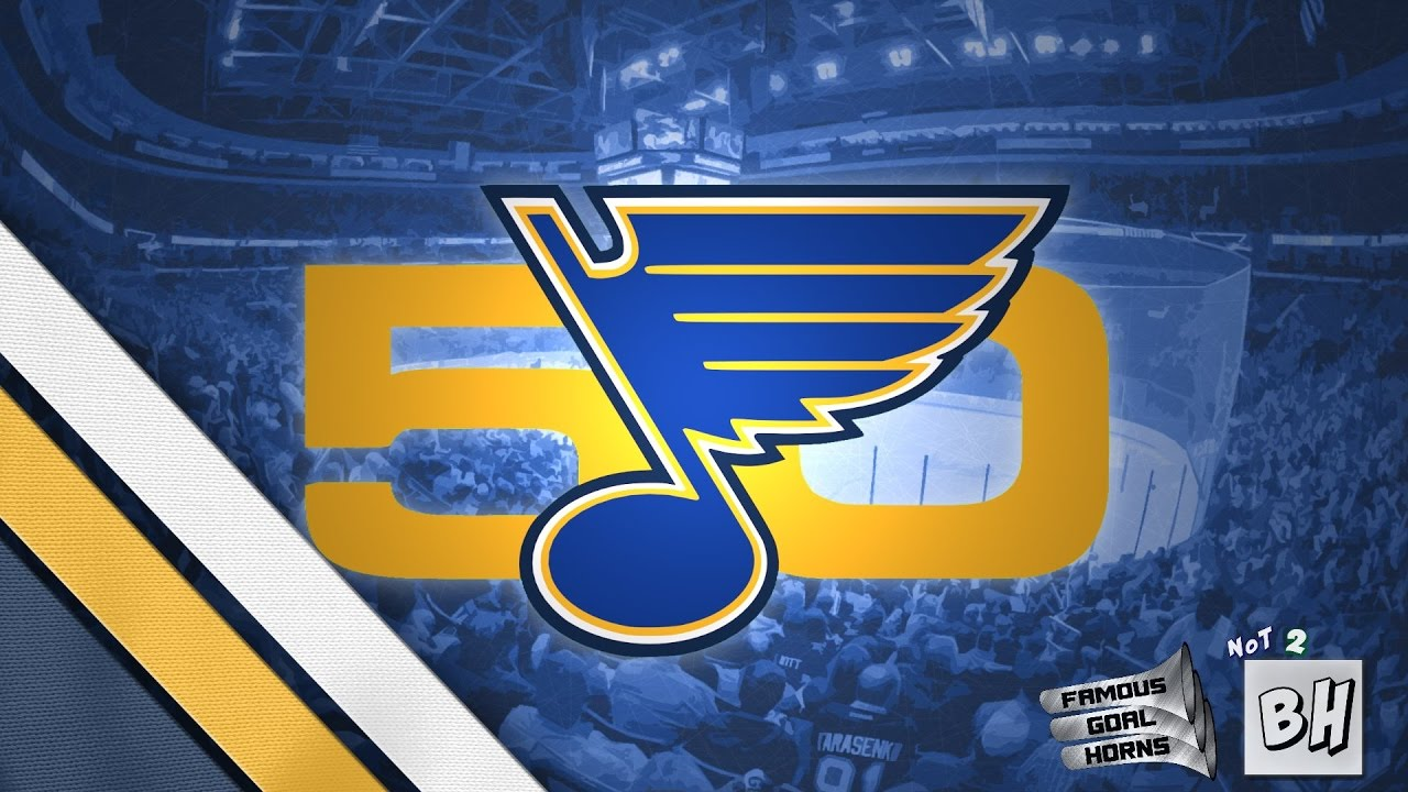 st louis blues youtube