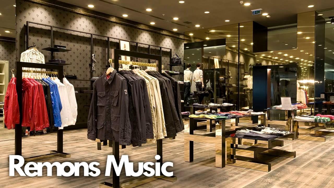 La Mejor Música Para Tiendas Locales De Ropa Restobar Bares Restaurantes Youtube