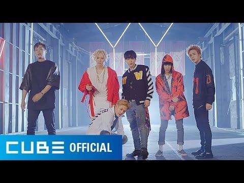 BEAST(비스트) - 예이 (YeY) (Teaser)