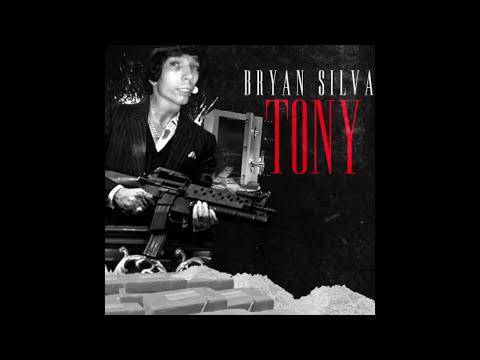 Bryan Silva - Tony *NEW*♫