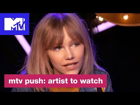 Grace VanderWaal on the Process of Writing So Much More Than This MTV Push Artist to Watch
