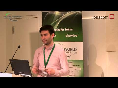 Kamailio World 2015 - Tudor Golubenco - Performance Management with Packetbeat